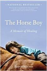 [중고] The Horse Boy (Paperback)