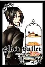 [중고] Black Butler, Volume 2 (Paperback)