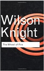 The Wheel of Fire (Hardcover)