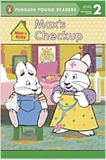 [중고] Max's Checkup (Paperback)