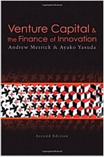 Venture Capital and the Finance of Innovation (Hardcover, 2nd Edition)