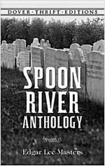 [중고] Spoon River Anthology (Paperback)