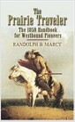 [중고] The Prairie Traveler: The 1859 Handbook for Westbound Pioneers (Paperback)