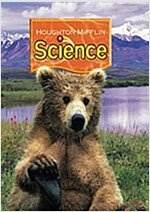 [중고] Houghton Mifflin Science: Student Edition Single Volume Level 2 2007 (Hardcover)