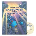 Pictory Set 3-30 / Rainbow Fish and the Sea Monsters' Cave (Book + Audio CD)