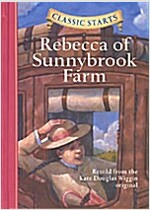 Rebecca of Sunnybrook Farm (Hardcover)