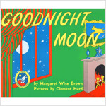 Goodnight Moon (Paperback, 50, Anniversary)