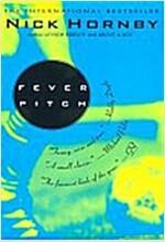 [중고] Fever Pitch (Paperback)