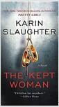 [중고] The Kept Woman (Mass Market Paperback)