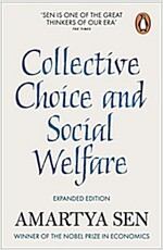Collective Choice and Social Welfare (Paperback, Enlarged ed)