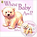 노부영 Whose Baby Am I? (Paperback + CD) (Paperback + CD)