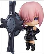 넨도로이드 Fate/Grand Order 쉴더 마슈 키리에라이트 (おもちゃ&ホビ-)