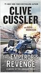 [중고] The Emperor's Revenge (Mass Market Paperback)