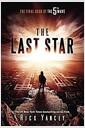 [중고] The Last Star: The Final Book of the 5th Wave (Paperback)
