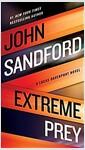 [중고] Extreme Prey (Mass Market Paperback)