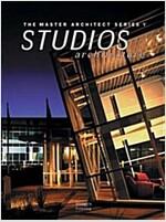Studios Architecture (Hardcover)