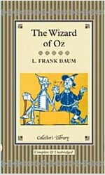 The Wizard of Oz (Hardcover, Main Market Ed.)