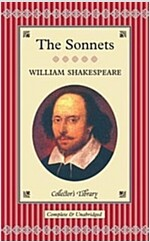 The Sonnets (Hardcover, Main Market Ed.)