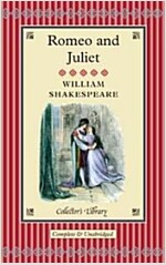 Romeo and Juliet (Hardcover, Main Market Ed.)
