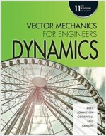 Vector Mechanics for Engineers: Dynamics SI (Paperback, 11th)