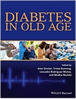 Diabetes in Old Age (Hardcover, 4)