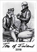 Tom of Finland 2018 (Other)