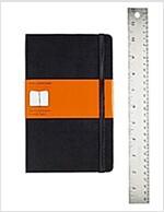 Moleskine Ruled Notebook (Imitation Leather)