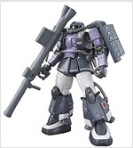 HG 1/144 MS-06R-1A 高機動型ザクII (ガイア/マッシュ專用機) (機動戰士ガンダム THE ORIGIN) (おもちゃ&ホビ-)