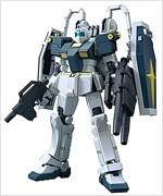 HG 機動戰士ガンダム サンダ-ボルト ジム (GUNDAM THUNDERBOLT Ver.) 1/144スケ-ル 色分け濟みプラモデル (おもちゃ&ホビ-)