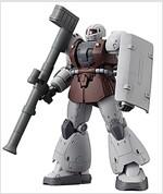HG 機動戰士ガンダム THE ORIGIN YMS-03 ヴァッフ 1/144スケ-ル 色分け濟みプラモデル (おもちゃ&ホビ-)