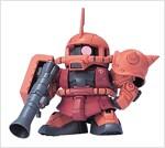 SDガンダム BB戰士 No.231 ザクII S型 (おもちゃ&ホビ-)