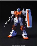 HGUC 1/144 RGM-79 パワ-ド·ジム (機動戰士ガンダム0083 STARDUST MEMORY) (おもちゃ&ホビ-)