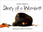 Diary of a Wombat (Board Book)