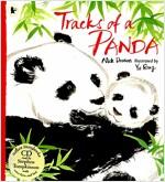 Tracks of a Panda (Paperback)