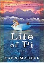 [중고] Life of PI (Paperback)