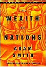 The Wealth of Nations (Mass Market Paperback)