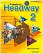 [중고] American Headway 2 (Student Book + CD)