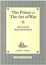 The Prince and the Art of War (Hardcover, Main Market Ed.)