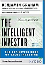 The Intelligent Investor REV Ed. (Paperback, Revised)