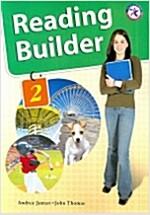 Reading Builder 2 : Student Book (Paperback + CD 1장)