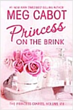 Princess on the Brink (Hardcover)
