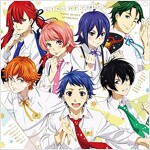 KING OF PRISM Music Ready Sparking! (CD)