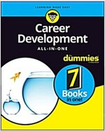 Career Development All-in-One for Dummies (Paperback)