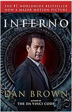 Dan Brown: Inferno  (movie tie-in) (Paperback, 01)