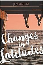 [중고] Changes in Latitudes (Paperback)
