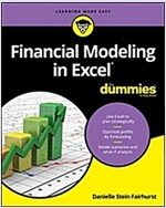 Financial Modeling in Excel for Dummies (Paperback)