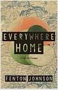 [중고] Everywhere Home: A Life in Essays (Paperback)