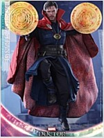 [Hot Toys] 닥터 스트레인지 MMS387 1/6th scale Doctor Strange