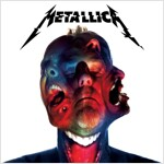 [수입] Metallica - Hardwired...To Self-Destruct [3CD Deluxe Limited Edition]