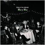 Hey Ho(初回限定槃B) (CD)